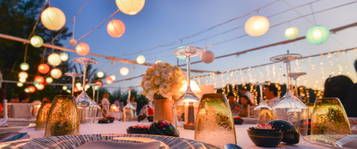 The Advantages of Using an Event Agency